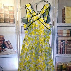 Maggy London Dress Sz. 2